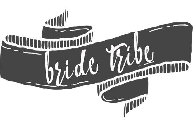 Free DIY Iron on Bride Tribe Graphic