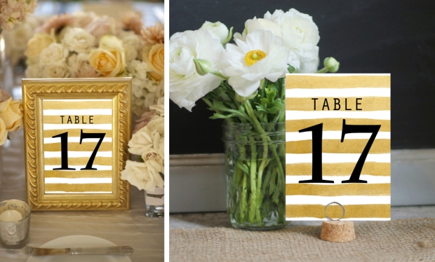 BGD_Gold Table Numbers