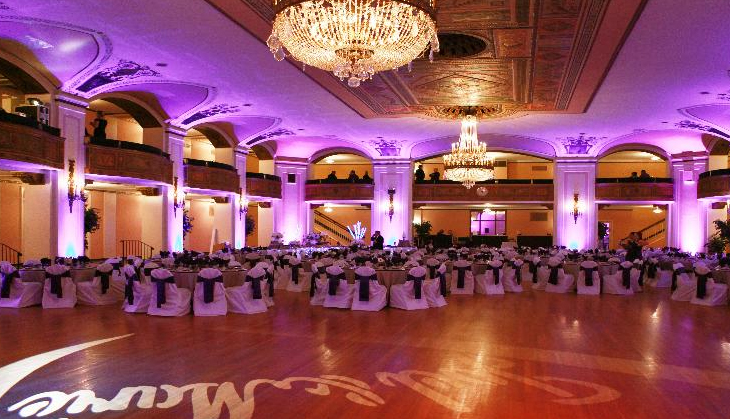 Unique Metro Detroit Wedding Venues