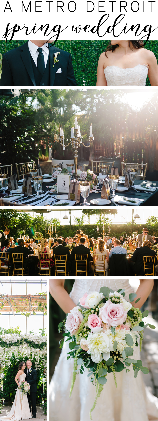 Our wedding summary_Pinterest