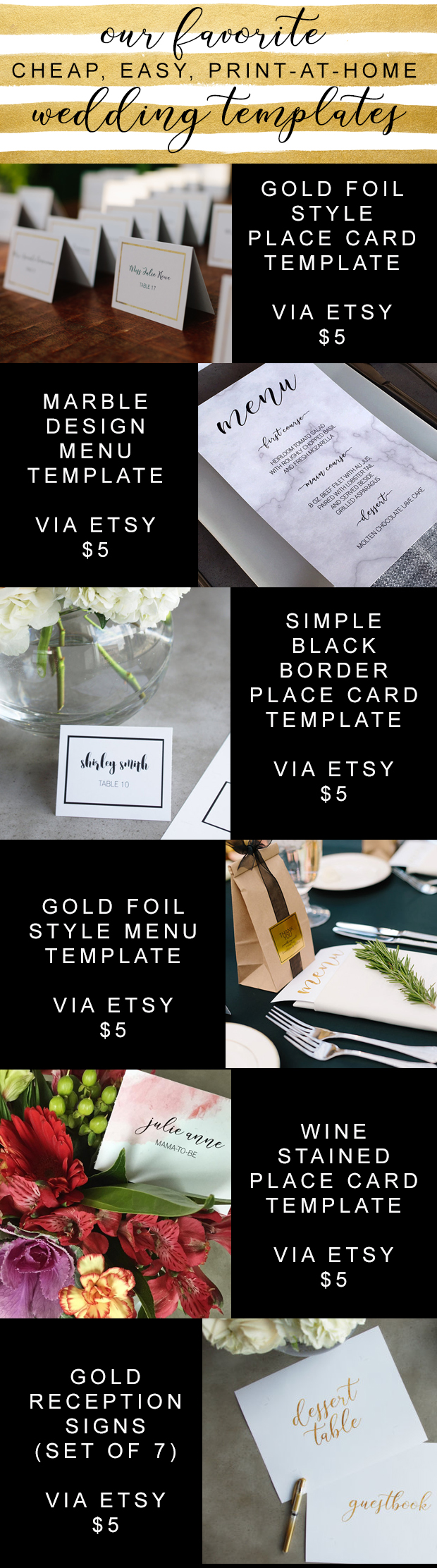 best-wedding-templates